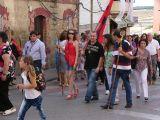 Jornada Mundial de la Juventud. Vía Crucis. Junio-2011_212