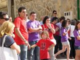 Jornada Mundial de la Juventud. Vía Crucis. Junio-2011_216