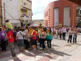 Jornada Mundial de la Juventud. Vía Crucis. Junio-2011_220