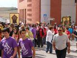 Jornada Mundial de la Juventud. Vía Crucis. Junio-2011_221