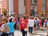 Jornada Mundial de la Juventud. Vía Crucis. Junio-2011_222