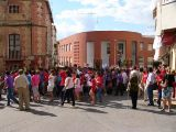 Jornada Mundial de la Juventud. Vía Crucis. Junio-2011_223