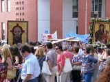 Jornada Mundial de la Juventud. Vía Crucis. Junio-2011_225