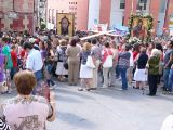 Jornada Mundial de la Juventud. Vía Crucis. Junio-2011_226