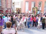Jornada Mundial de la Juventud. Vía Crucis. Junio-2011_227