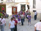 Jornada Mundial de la Juventud. Vía Crucis. Junio-2011_230