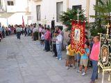 Jornada Mundial de la Juventud. Vía Crucis. Junio-2011_233