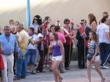 Jornada Mundial de la Juventud. Vía Crucis. Junio-2011_235