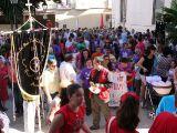 Jornada Mundial de la Juventud. Vía Crucis. Junio-2011_239