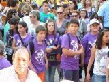 Jornada Mundial de la Juventud. Vía Crucis. Junio-2011_240