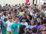 Jornada Mundial de la Juventud. Vía Crucis. Junio-2011_241