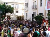 Jornada Mundial de la Juventud. Vía Crucis. Junio-2011_245