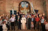 Los Rosarios. Virgen del Rosario.02-10-2011 :: Los Rosarios. Virgen del Rosario. 02-10-2011_55