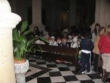 Parroquia San Pedro. Cantos navideños. 22-12-2011_100