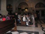 Parroquia San Pedro. Cantos navideños. 22-12-2011_101
