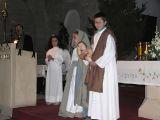 Parroquia San Pedro. Cantos navideños. 22-12-2011_110