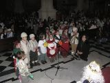 Parroquia San Pedro. Cantos navideños. 22-12-2011_117