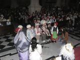 Parroquia San Pedro. Cantos navideños. 22-12-2011_118