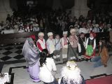 Parroquia San Pedro. Cantos navideños. 22-12-2011_120