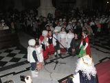 Parroquia San Pedro. Cantos navideños. 22-12-2011_121