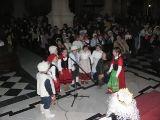 Parroquia San Pedro. Cantos navideños. 22-12-2011_122