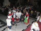 Parroquia San Pedro. Cantos navideños. 22-12-2011_124