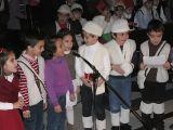 Parroquia San Pedro. Cantos navideños. 22-12-2011_127