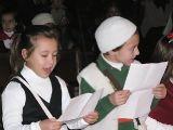 Parroquia San Pedro. Cantos navideños. 22-12-2011_129