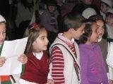 Parroquia San Pedro. Cantos navideños. 22-12-2011_130