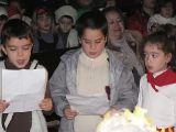 Parroquia San Pedro. Cantos navideños. 22-12-2011_133