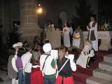 Parroquia San Pedro. Cantos navideños. 22-12-2011_134