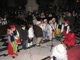 Parroquia San Pedro. Cantos navideños. 22-12-2011_136