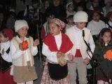Parroquia San Pedro. Cantos navideños. 22-12-2011_155
