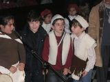 Parroquia San Pedro. Cantos navideños. 22-12-2011_160