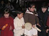 Parroquia San Pedro. Cantos navideños. 22-12-2011_161