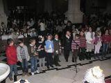 Parroquia San Pedro. Cantos navideños. 22-12-2011_164