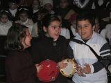 Parroquia San Pedro. Cantos navideños. 22-12-2011_177