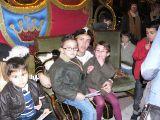 Recogida de cartas para los Reyes Magos. 4-01-2011_100