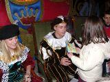 Recogida de cartas para los Reyes Magos. 4-01-2011_101