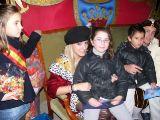 Recogida de cartas para los Reyes Magos. 4-01-2011_102