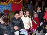 Recogida de cartas para los Reyes Magos. 4-01-2011_103