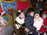 Recogida de cartas para los Reyes Magos. 4-01-2011_106