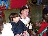 Recogida de cartas para los Reyes Magos. 4-01-2011_108