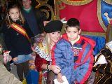 Recogida de cartas para los Reyes Magos. 4-01-2011_111