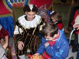 Recogida de cartas para los Reyes Magos. 4-01-2011_112