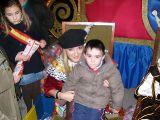 Recogida de cartas para los Reyes Magos. 4-01-2011_113