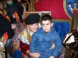 Recogida de cartas para los Reyes Magos. 4-01-2011_118