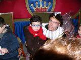 Recogida de cartas para los Reyes Magos. 4-01-2011_119
