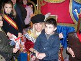 Recogida de cartas para los Reyes Magos. 4-01-2011_120