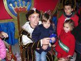 Recogida de cartas para los Reyes Magos. 4-01-2011_125